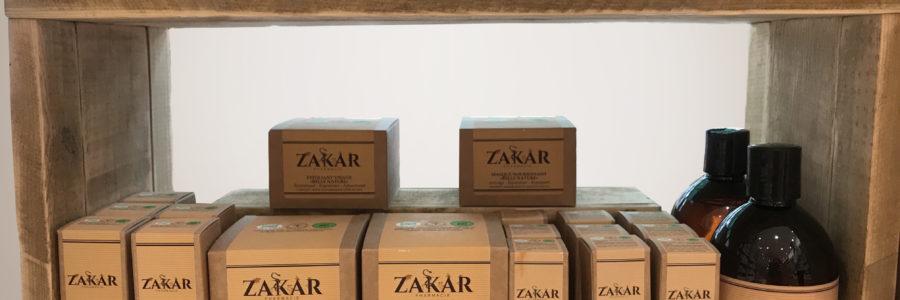 Pharmacie Zakar